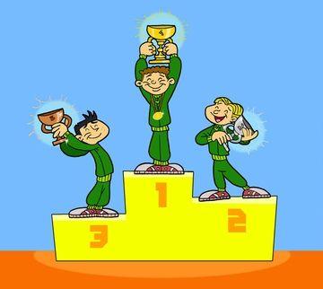 Резултати републичког такмичења- средње школе 2019