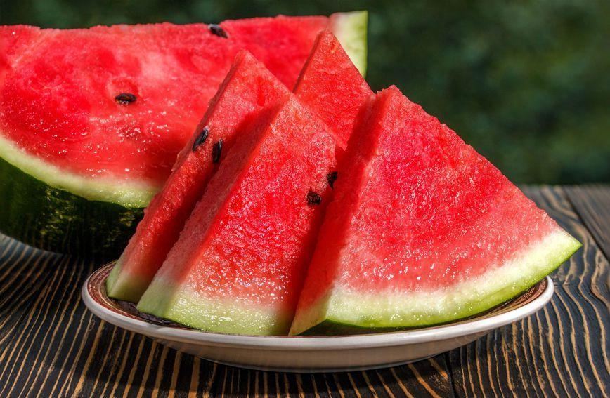Упознајмо лубеницу