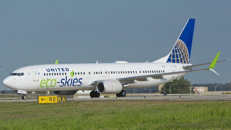 Авион који ће летети на гориву од кромпирове коре