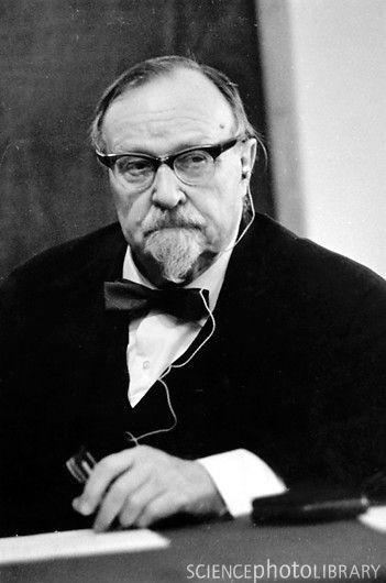 Teori Alexander Oparin : teori, alexander, oparin, Asal-usul, Kehidupan, Evolusi, Organik, BIOLOGI, MEDIA, CENTRE