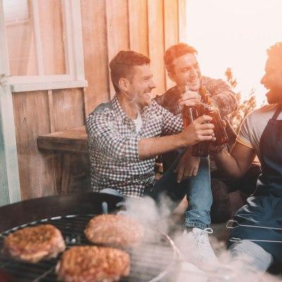Smokey Barbecue pakket van Black Angus runderen van biologischnatuurvlees.nl