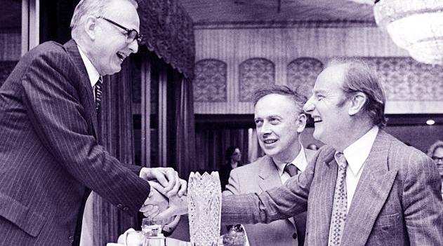 História da Genética: Wancis Crick e James D Watson