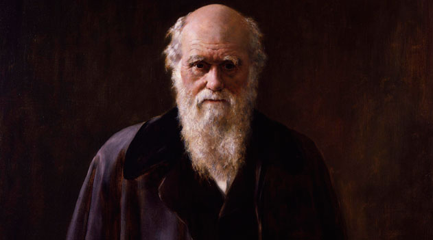 Documentário A biografia de Charles Darwin