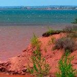 Erosão das praias brasileiras