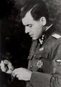 """Dr. Mengele, o """"anjo da morte"""""""
