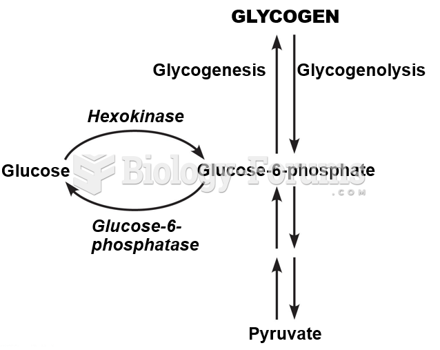 (Solved) Which of the following correctly describes glycogen?