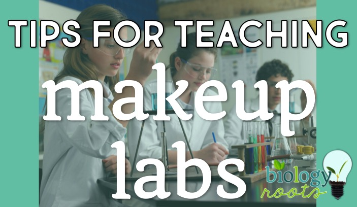 Tips for Makeup Labs