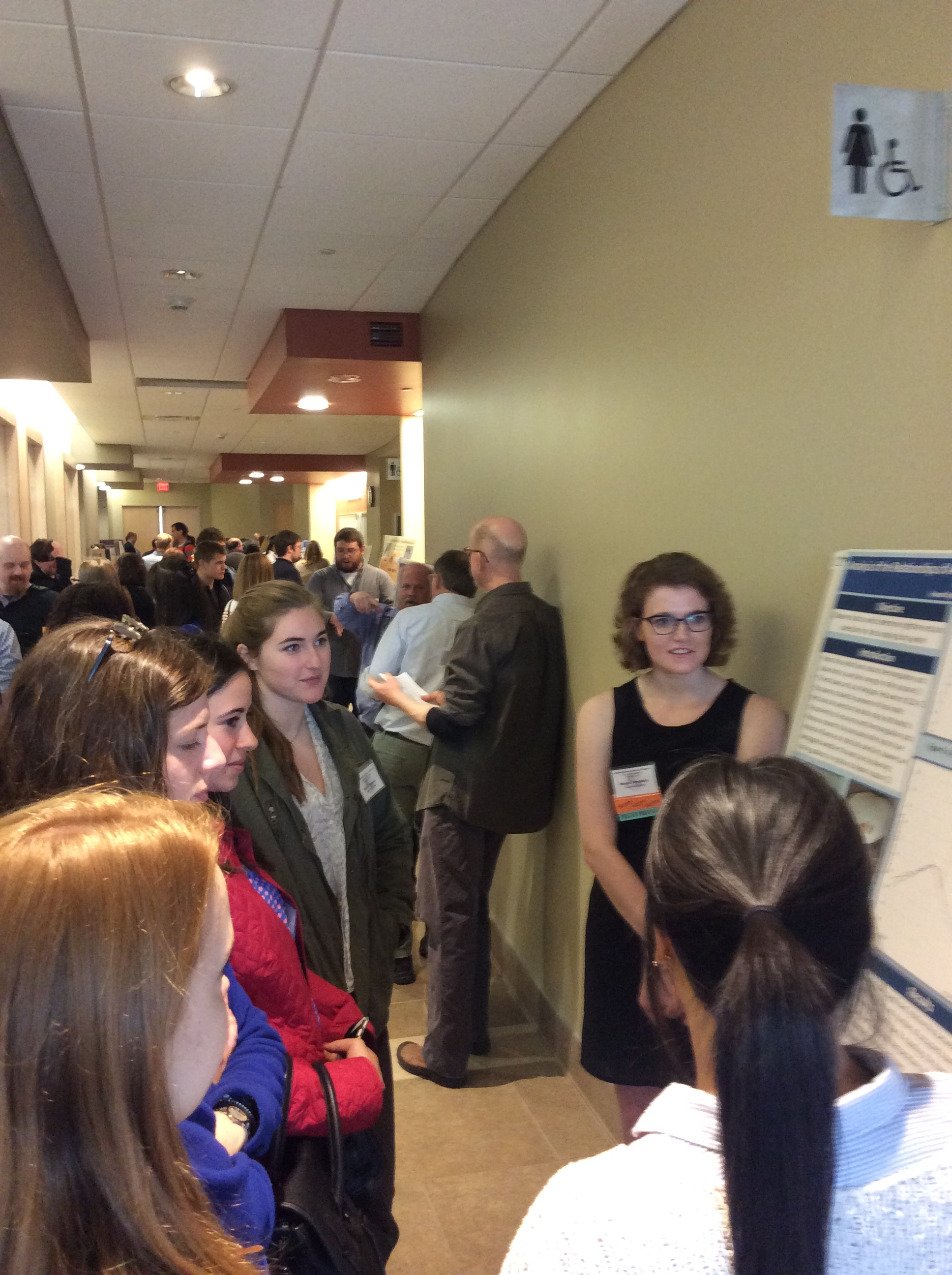 HHMI 201516 Science Horizons  Biology  Lafayette College
