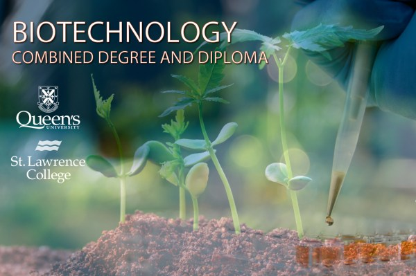 Biotechnology Degree
