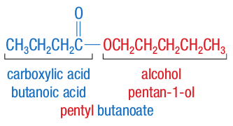 Carboxylic Acids Esters And Fats