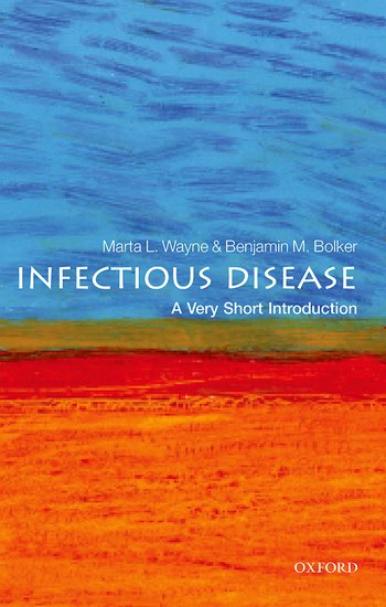 Wayne and Bolker Infectious Disease book one year later  Biology