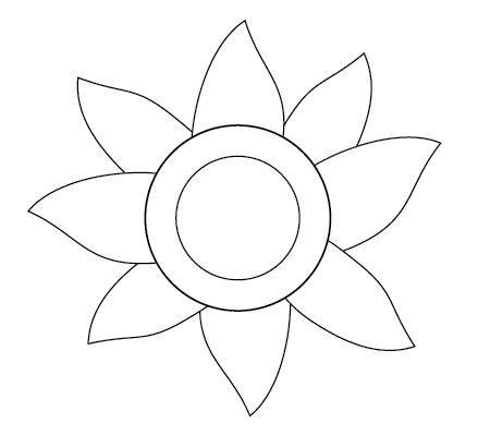 Tutorial Membuat Bunga dengan Adobe Illustrator