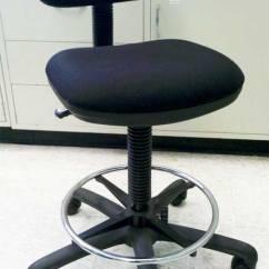 Black Plastic Chairs Oak Chair Rail Ideas Lab Safety | Biologyze