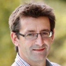 Mark Woolrich, Professor of Computational Neuroscience, Oxford centre for Human Brain Activity (OHBA), Wellcome centre for Integrative Neuroimaging (WIN)