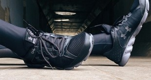 Shoe Covers Help Prevent Foot Diseases