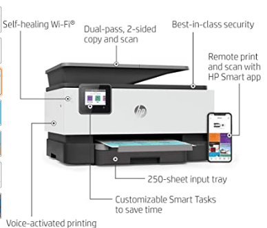 All-in-One-Wireless-Printer