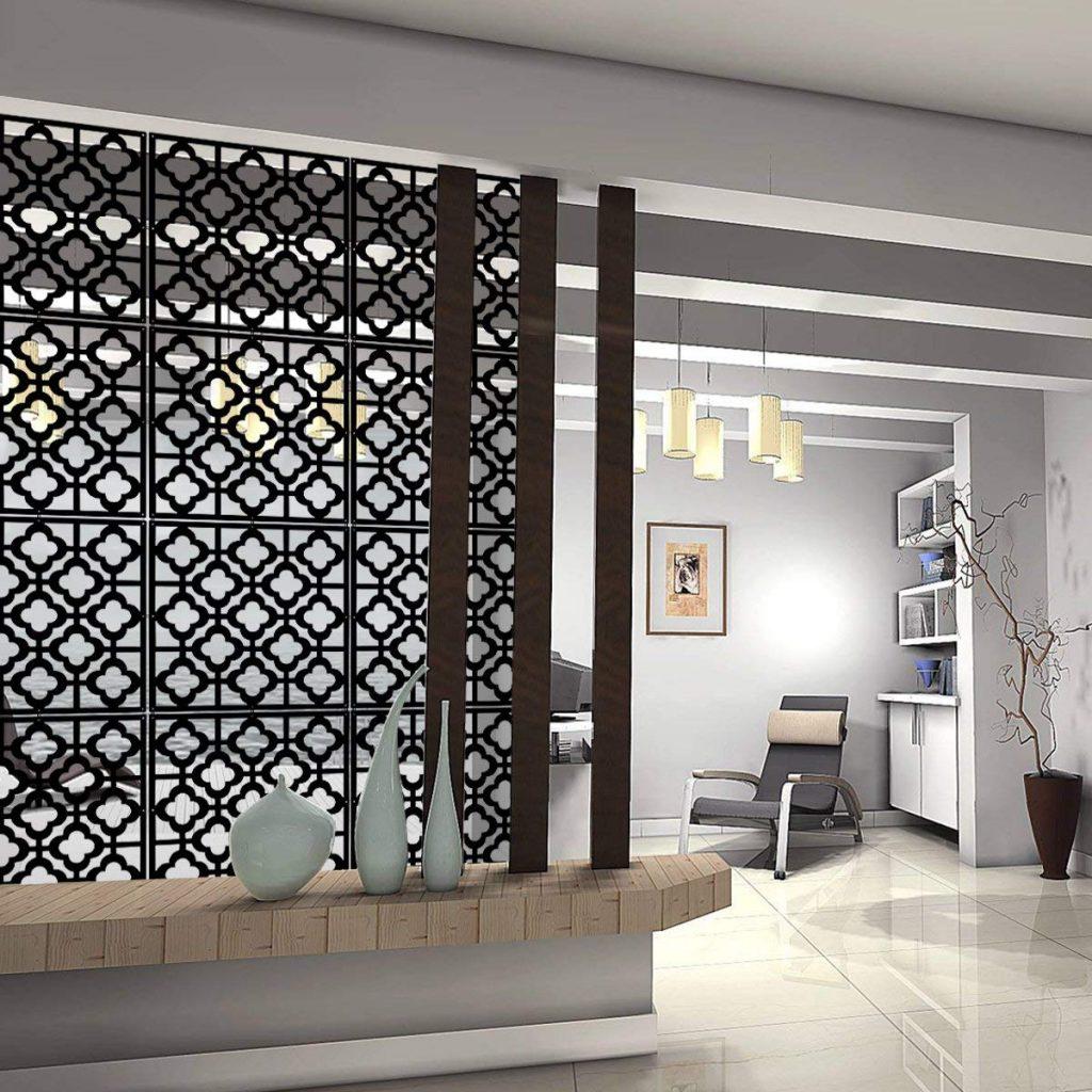 Muebles modernos divisores de ambientes separadores de - Separador de espacios ...