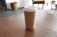 World first bioplastic solution to growing coffee cup ...
