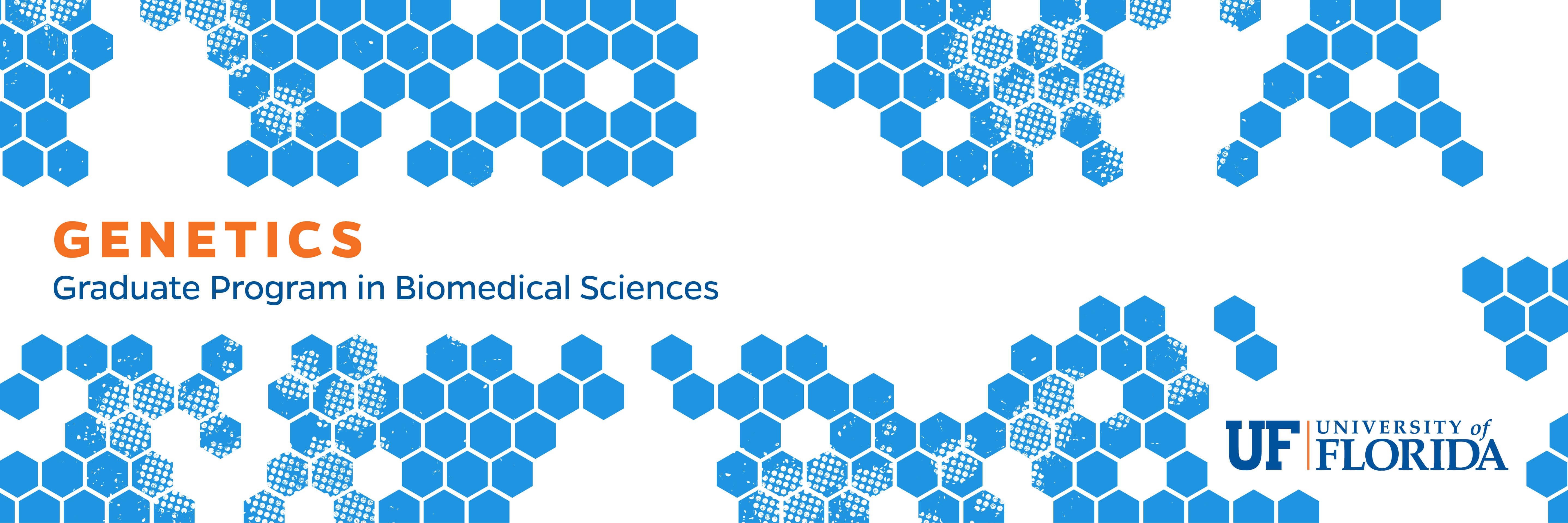 Genetics Concentration Graduate Program In Biomedical