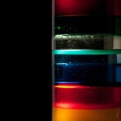 Density Column (photo credit to MyKidsAdventures.com)