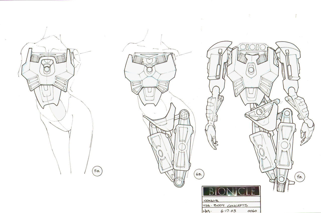 2 Bionicle Legends Of Metru Nui
