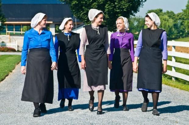 Napitak koji koriste Amiši