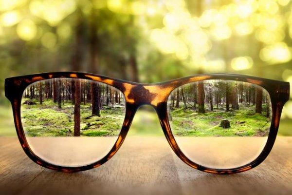 Žena popravila vid