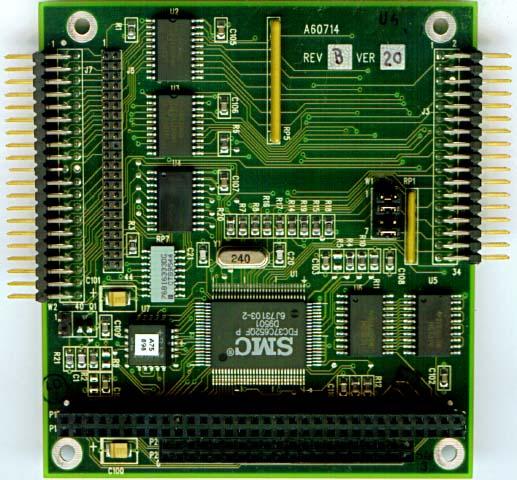 PC 104 DESIGN
