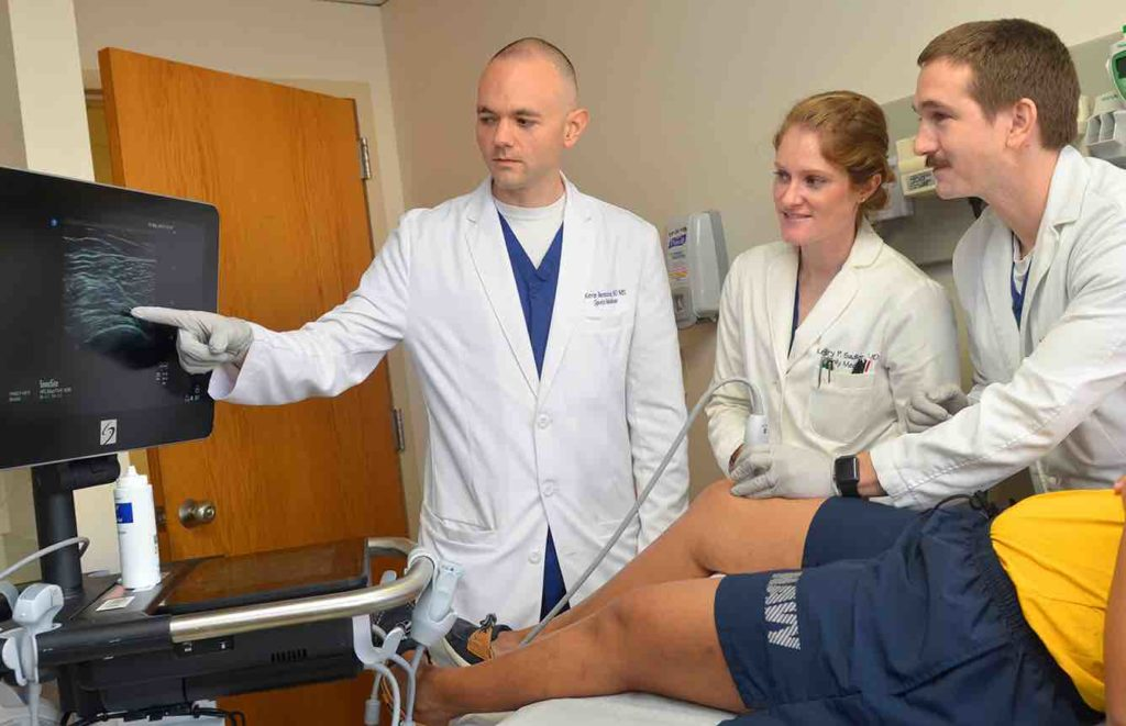 Get to Know Your Podiatrist - Biomedical News & Health Blog