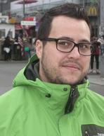 Zelu Jimenez - 2nd Year PhD Student