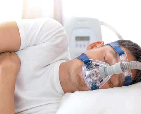 Biomed CPAP Equipment