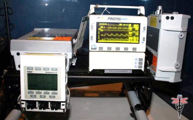 Impact Instrumentation SMEED