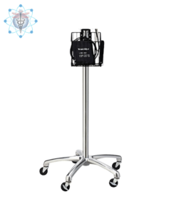 Welch Allyn Mobile Stand with Basket 4200-60