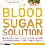 Blood Sugar Solution, Dr. Mark Hyman, MD