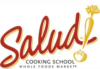 Whole Foods Market Salad Cooking Class