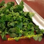 chopped-parsley