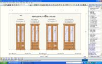 How to Build How To Build A Simple Gun Cabinet PDF Plans