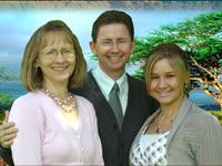 Photo of Chris and Lucinda Radebaugh