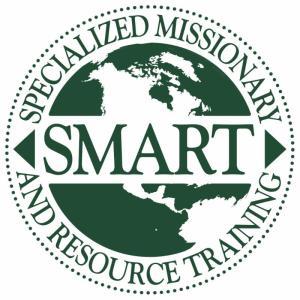 SMART ministry logo