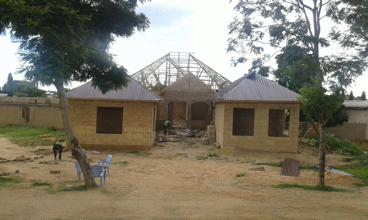 Bethel Baptist Deaf Church Dodoma Tanzania Baptist