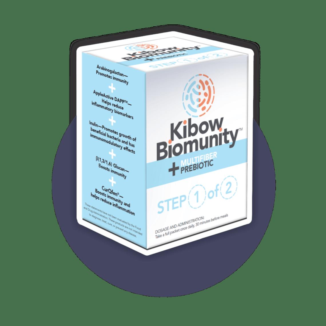 Professional Immune Support Prebiotics