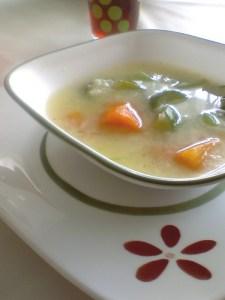 Σούπα του Ιπποκράτη
