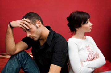 Βία στα ζευγάρια