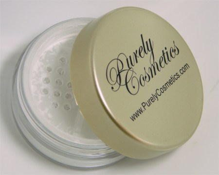 Diamond Finishing Powder by Purely Cosmetics