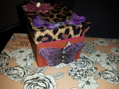 Gift box for Nat