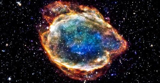 Chandra - g299