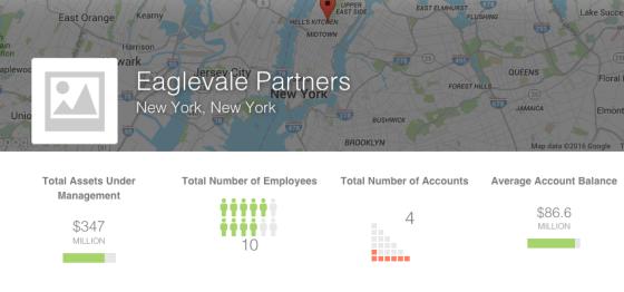 Eaglevale Partners, LP