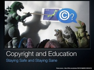 Copyright & Education