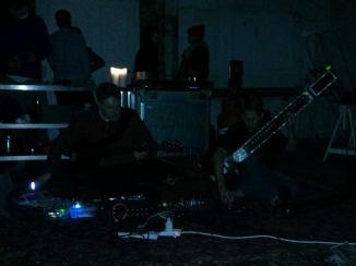 zentric bau at silwex house 2014