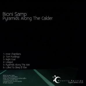 2015 Bioni Samp - Pyramids Along The Caulder